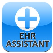 EHR Assistant for iPhone, iPod touch, and iPad on the iTunes App Store