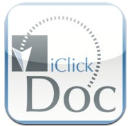 iClickDoc for iPhone, iPod touch, and iPad on the iTunes App Store