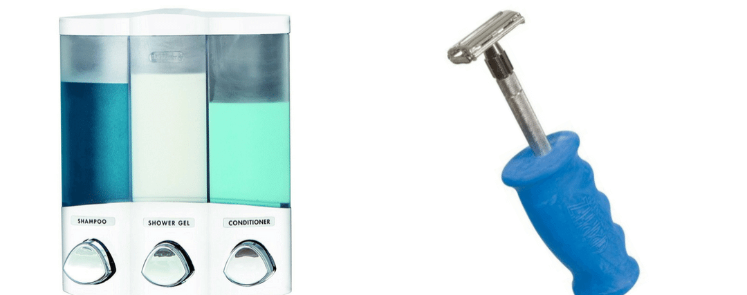 19 Products That Can Make Showering Easier If You Have a Chronic Illness or Disability