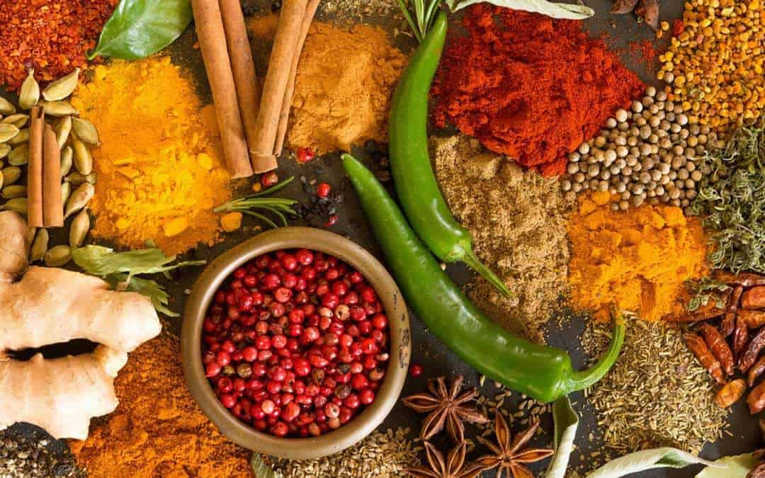 How to Use Spices to Stay Healthy in the Transition from Summer to Fall