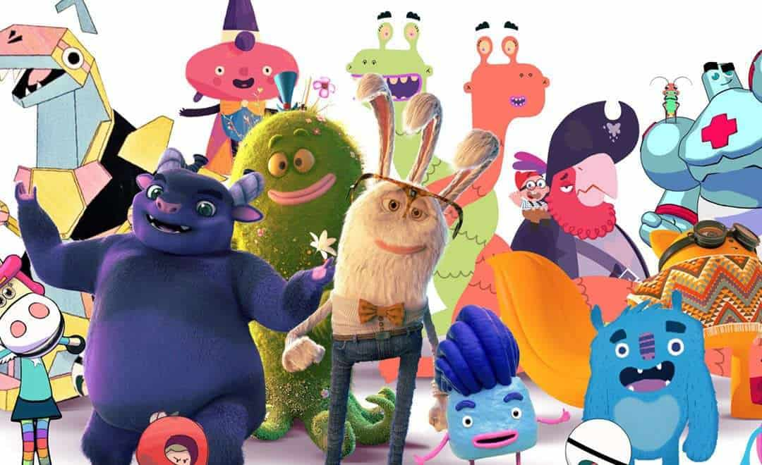 Kids With Cancer Get a Slew of Imaginary Friends to Help Them in Lovely Campaign From RPA