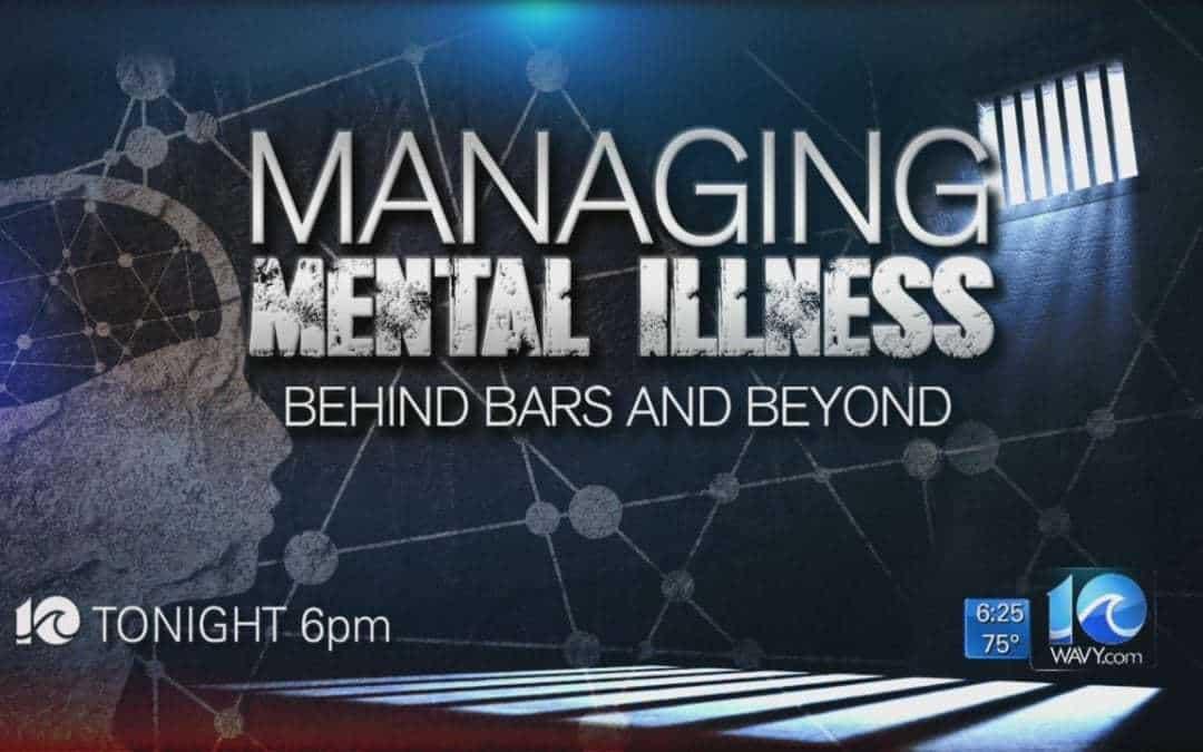 Special Report: Managing Mental Illness