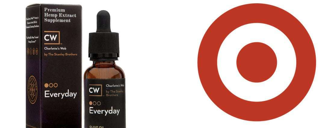 Target Pulls CBD Products From Its Online Store After One Week