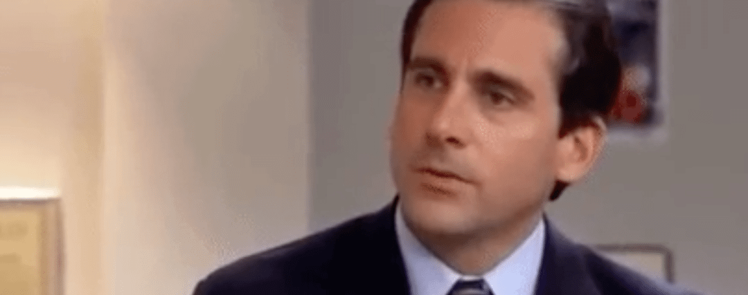 18 Times 'The Office' Perfectly Described Life With Chronic Illness