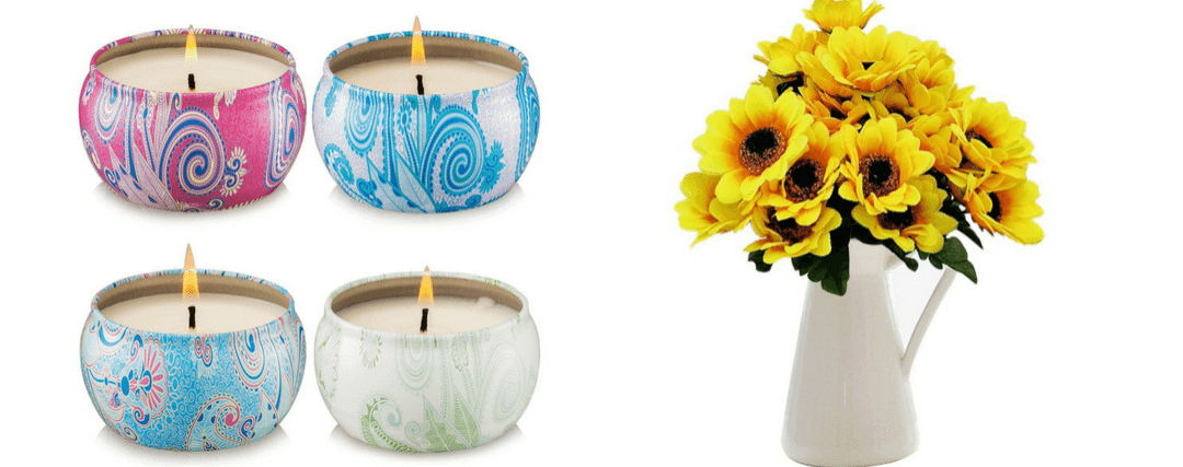 22 Products That Can Make Your Room Cozier on Days You're Stuck in Bed