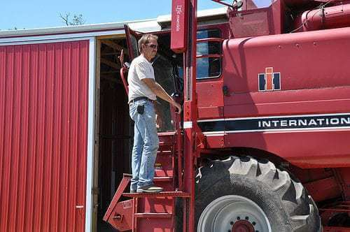 AgrAbility Helps Ag Workers with Disabilities Succeed