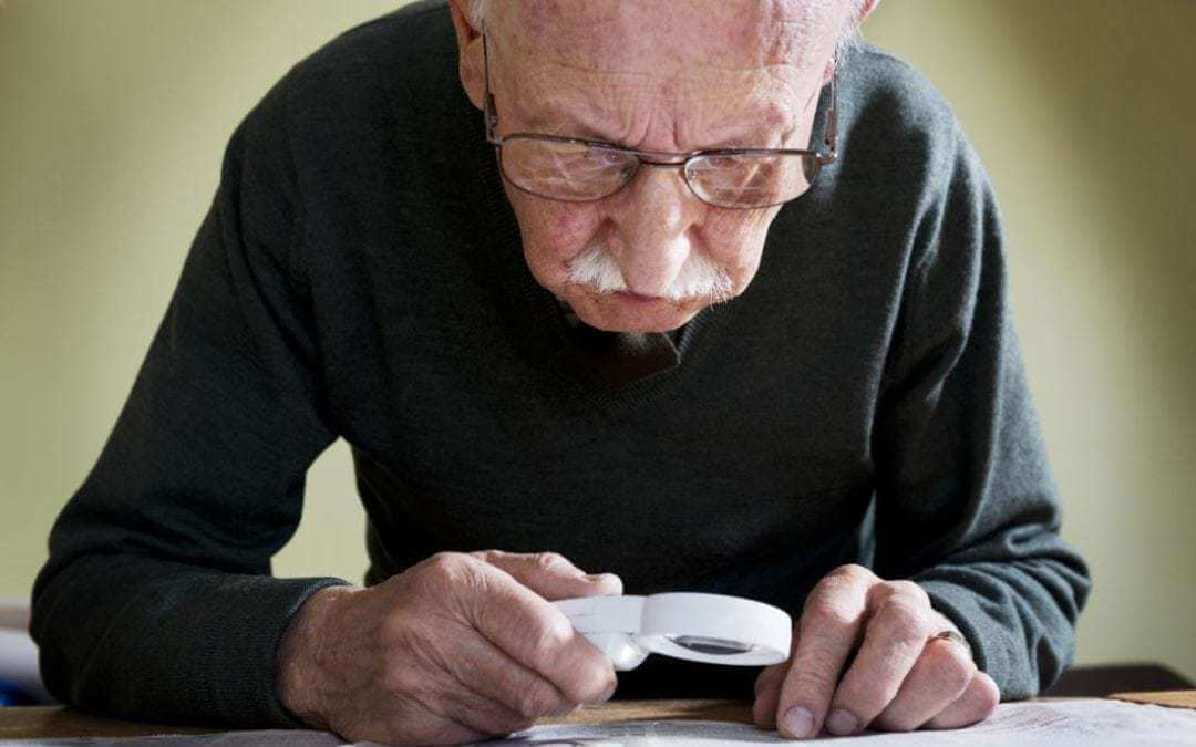 Alzheimer's: Word processing duration may predict onset