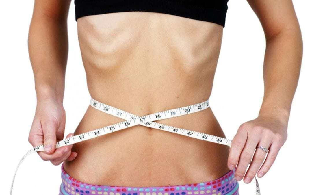 Being underweight may trigger early menopause