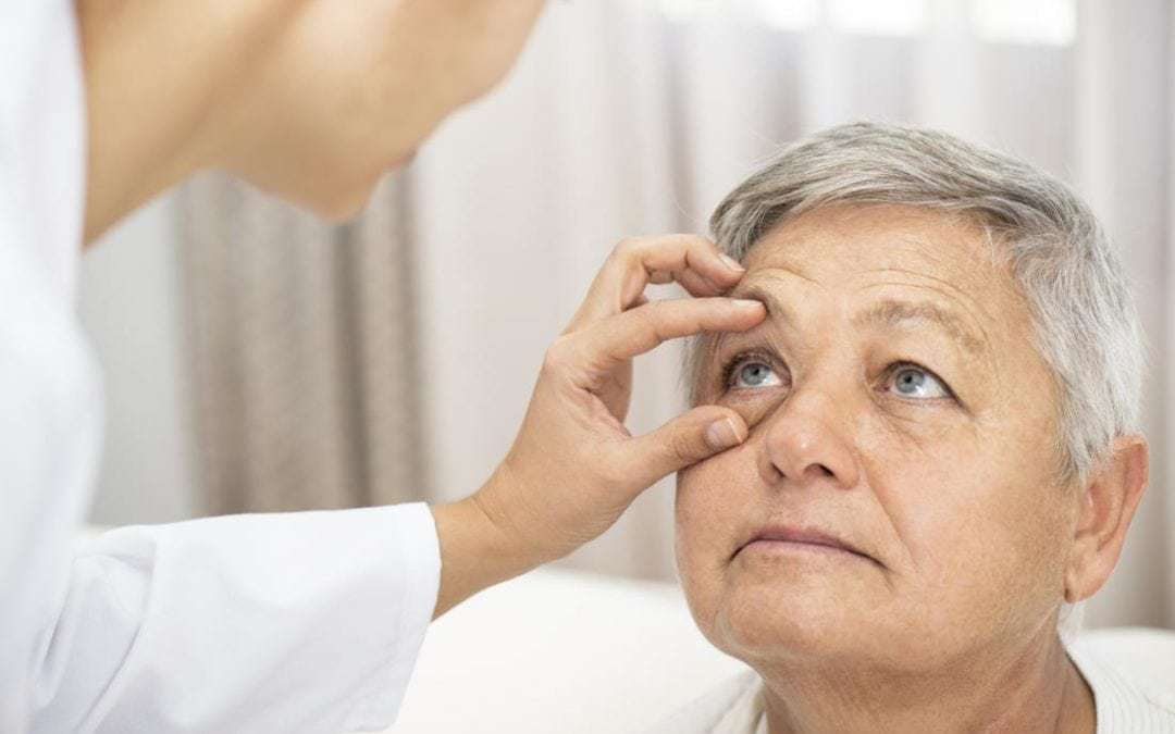 Cataract surgery tied to lower risk of death in older women