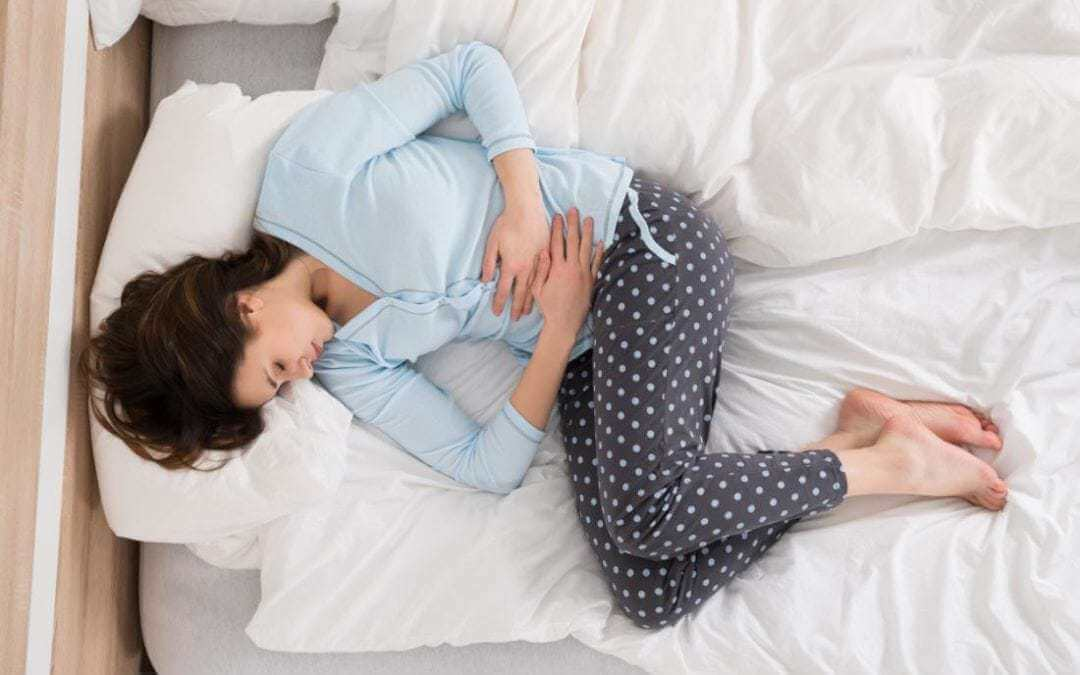 Coping with irritable bowel syndrome