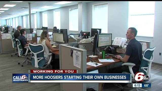 Cost of Living: Starting a business appealing for more Hoosiers