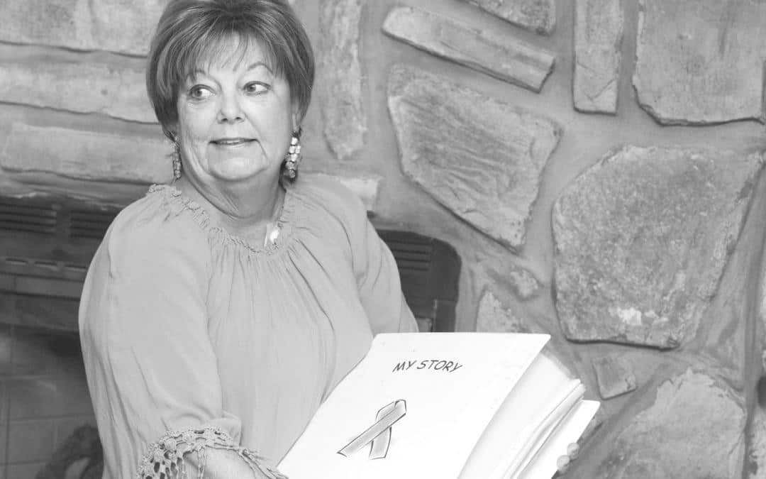 Deep Run native Patsy Spear's personal battle with cancer