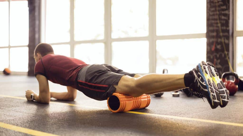 Having a ball: myofascial release explained