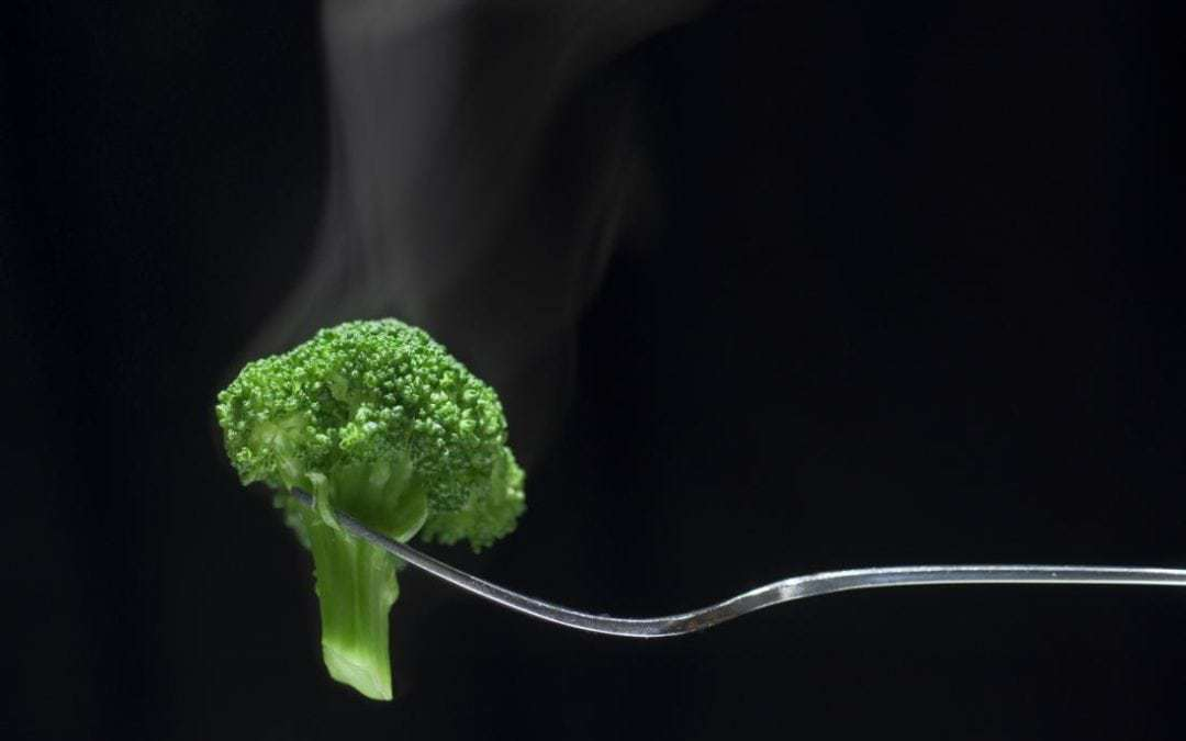 How broccoli protects your gut