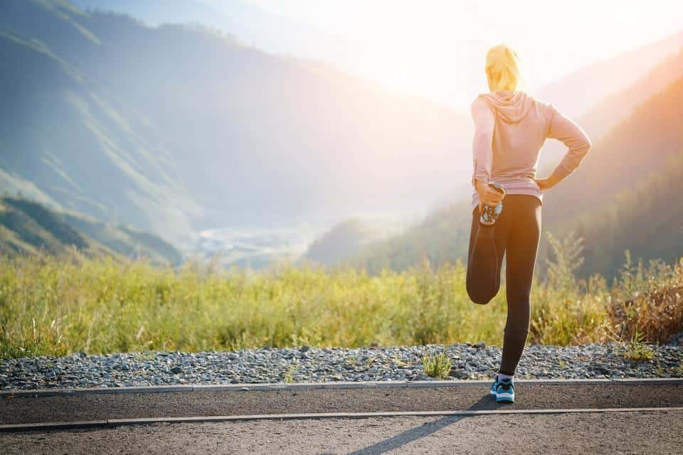 Know which stretches to do, which to avoid