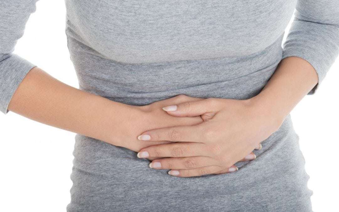 Menopause bloating: Causes and relief