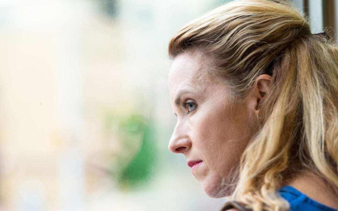 Menopause may trigger Alzheimer's disease
