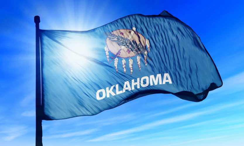 Missed appointment provision of Oklahoma comp statute ruled unconstitutional