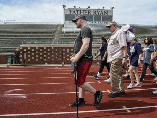 Nashville students promote cancer research at Relay for Life event