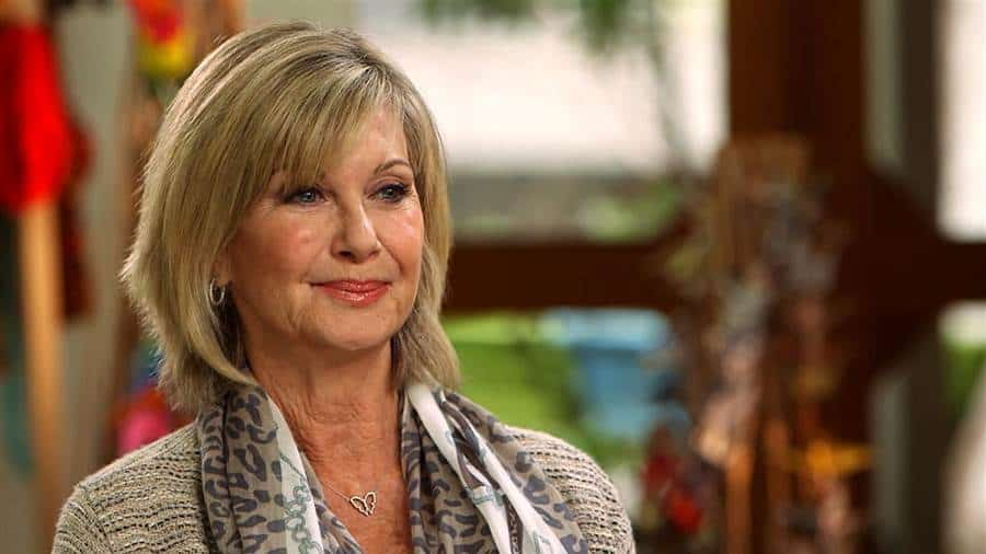 Olivia Newton-John on her cancer wellness center: It's 'my dream' to help others