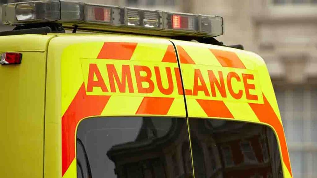 Police investigation launched after man dies on Yorkshire farm