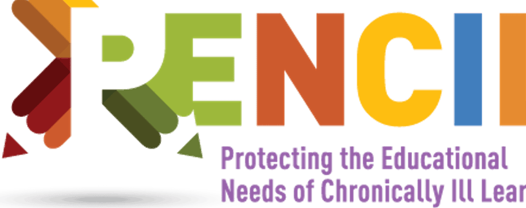 Project PENCIL Helps Children With Chronic Illnesses in School