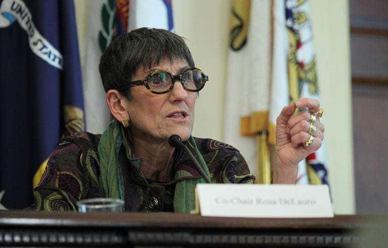 Rep. Rosa DeLauro to OSHA: Hire more inspectors