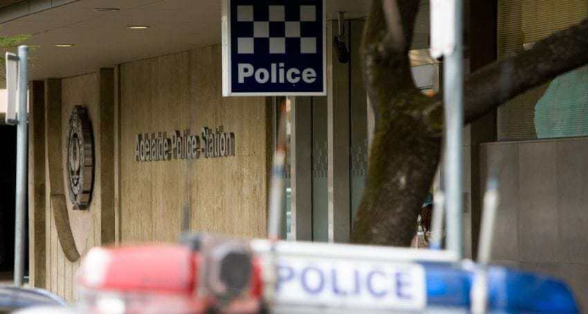 """SA Police win """"Australia's best"""" workers' compo deal"""