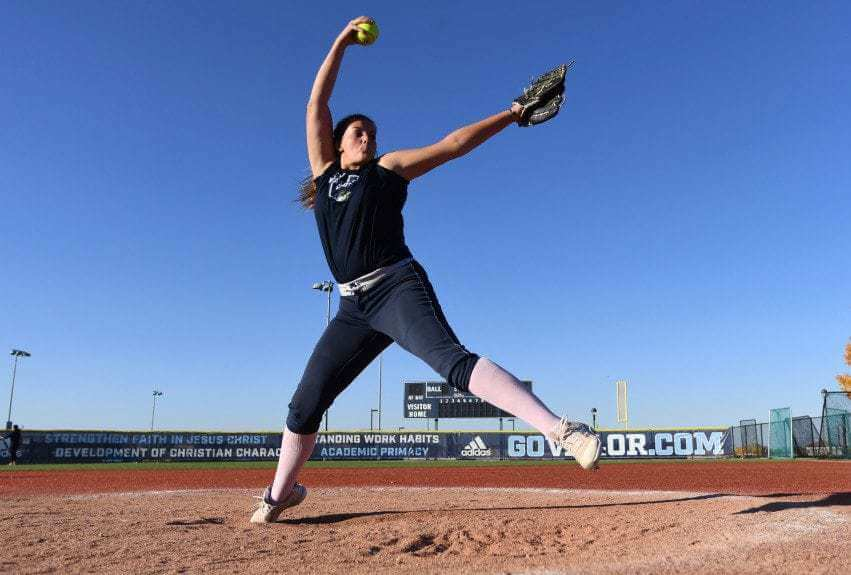 Should pitching limits be implemented in high school softball? Divided stakeholders weigh in