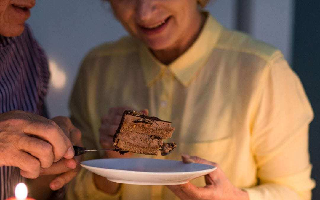 What You Need to Know About Night Eating After 60