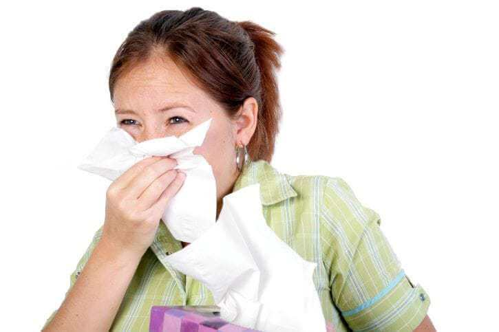 Why you need to test for allergies (and the easiest assessment you can get)