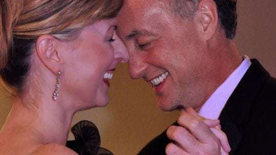 Wife's death led him to discover what may be a better breast cancer treatment