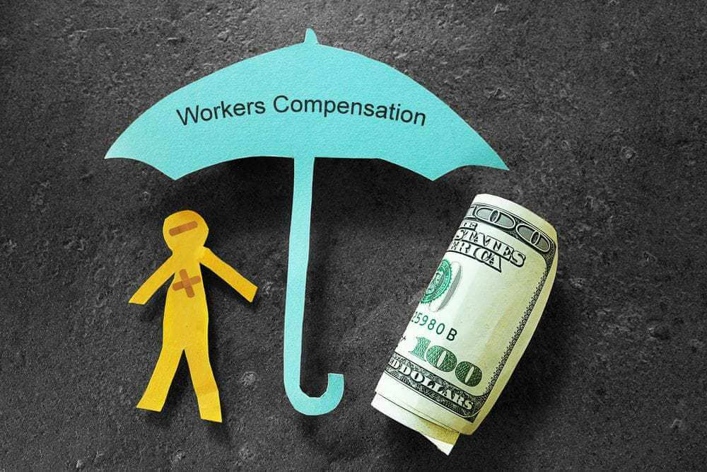 Workers' compensation premium rate continues decline