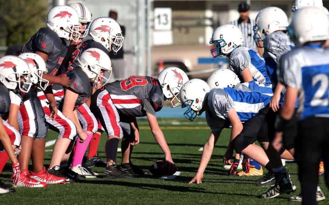 Youth football: Reward vs. Risk