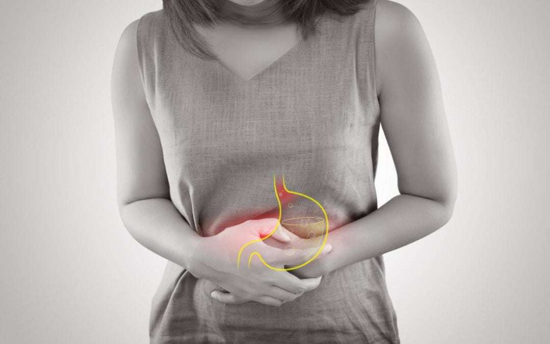 Common acid reflux drug increases stomach cancer risk